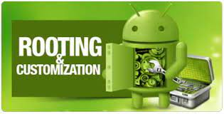 How to root android phone manually.