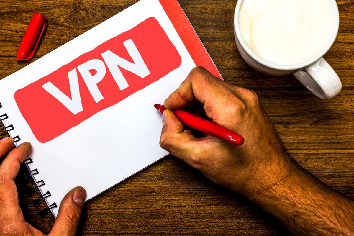 How to vpn not connecting on wifi