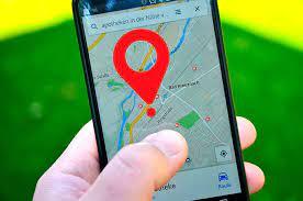Location Sharing Apps;