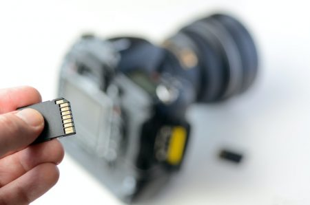 Which Sd Card For DSlR You Must Choose