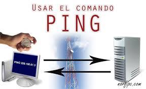 google ip address to ping