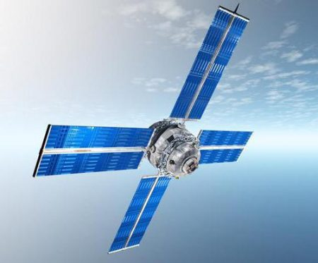 how to connect to satellite internet free
