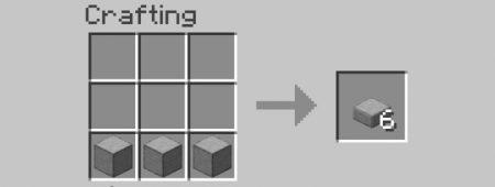 minecraft stones